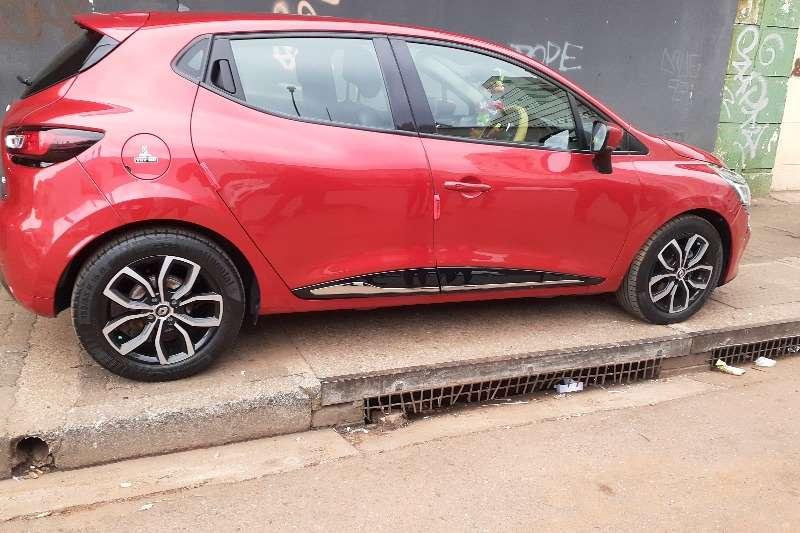Renault Clio 66kW turbo Expression 2018