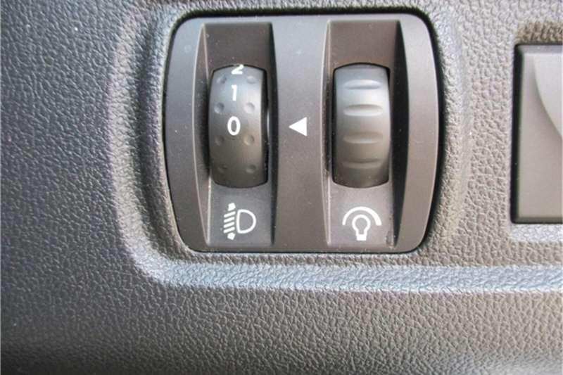 Renault Clio 66kW turbo Expression 2019