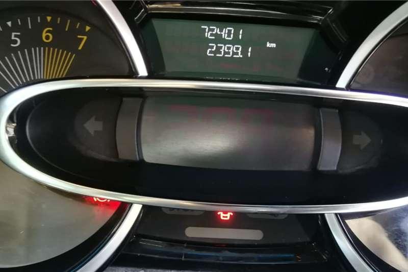 Used 2015 Renault Clio 66kW turbo GT Line
