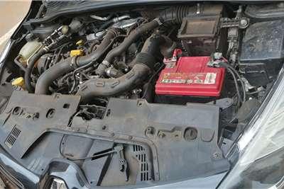 2015 Renault Clio Clio 66kW turbo GT-Line