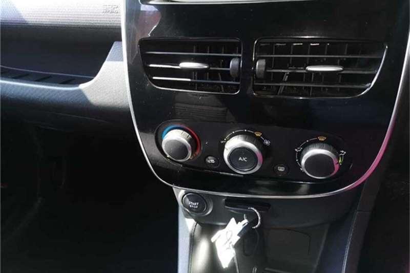 Renault Clio 66kW turbo GT Line 2015