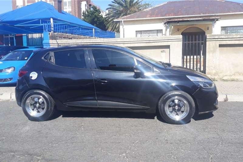 Used 2016 Renault Clio 88kW turbo Expression auto