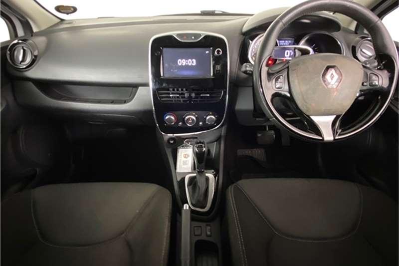 2016 Renault Clio Clio 88kW turbo Expression auto