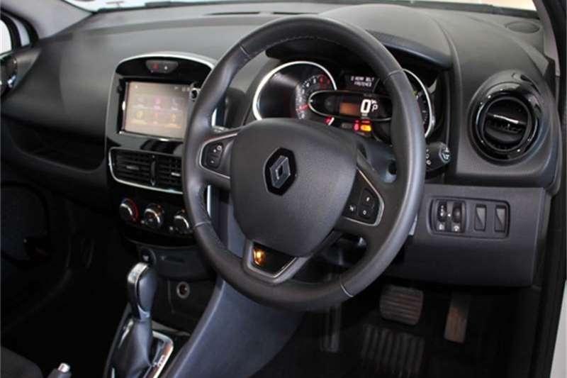 Renault Clio 88kW turbo Expression auto 2018