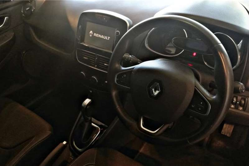 Used 2018 Renault Clio 88kW turbo Expression auto