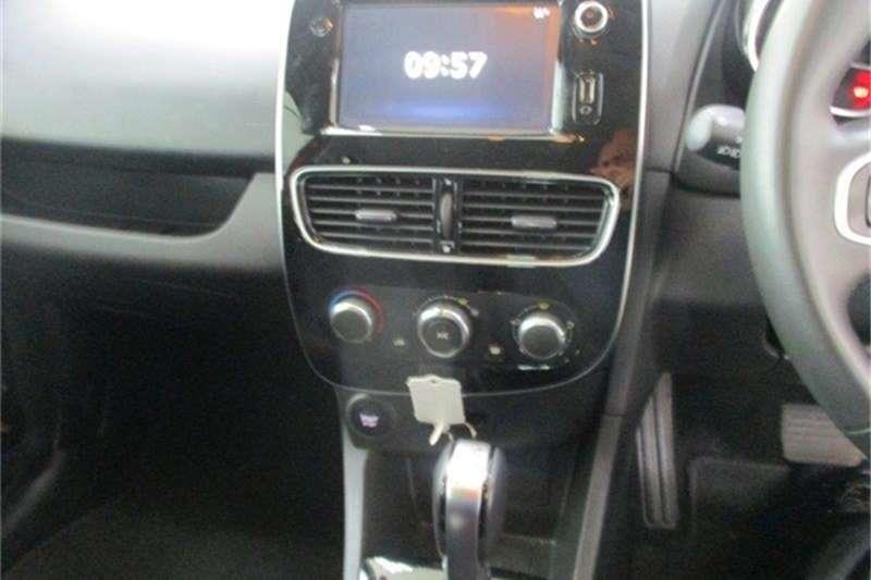 Renault Clio 88kW turbo Expression auto 2019