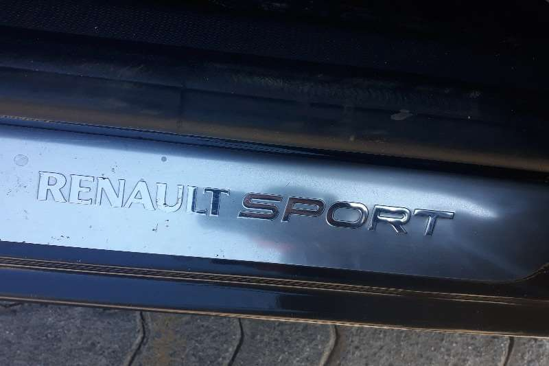 Used 2016 Renault Clio 88kW turbo GT Line