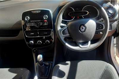 Used 2017 Renault Clio 88kW turbo GT Line