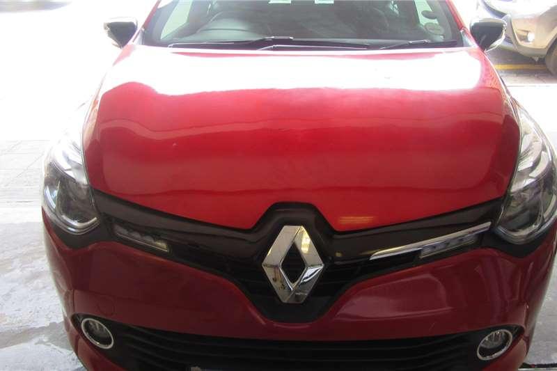 Renault Clio 900T 2015