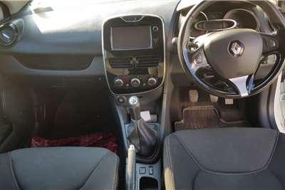 Used 2015 Renault Clio