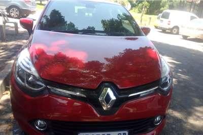 Used 2016 Renault Clio