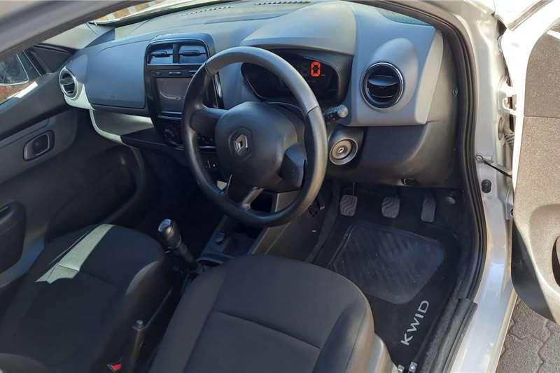 Used 2019 Renault Clio