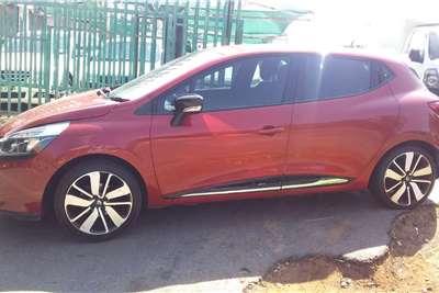 Used 2014 Renault Clio