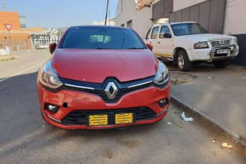 2018 Renault Clio 1.6 Expression 5 door