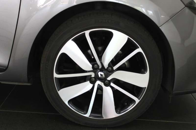 2016 Renault Clio 66kW turbo Dynamique