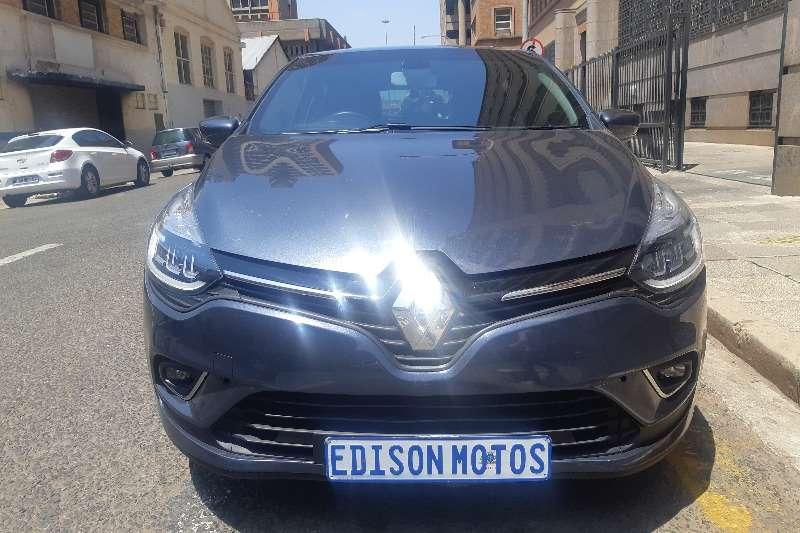 2018 Renault Clio 1.4 Expression 5 door