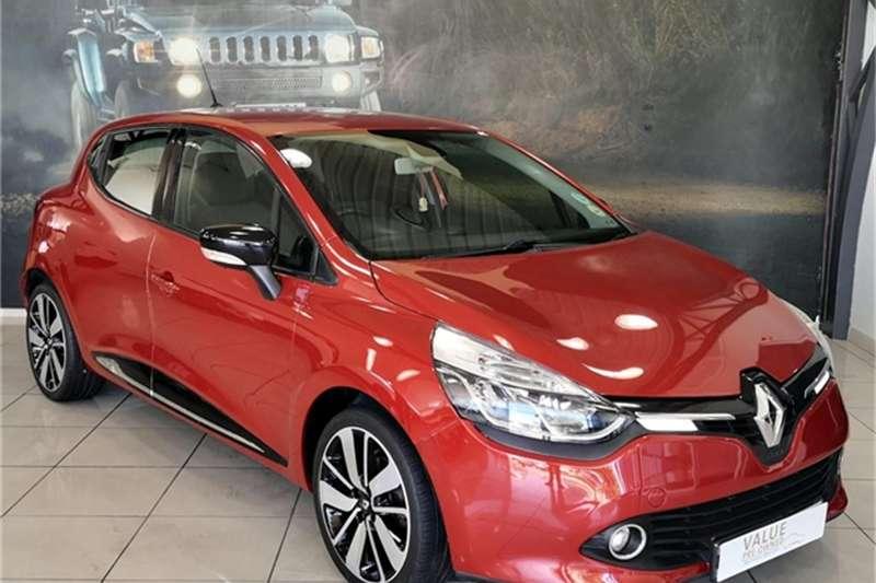 2013 Renault Clio 66kW turbo Expression