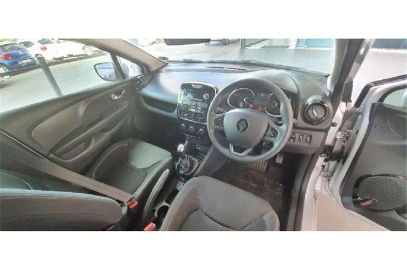 2019 Renault Clio 66kW turbo Authentique