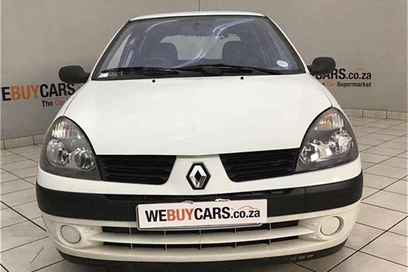 2005 Renault Clio