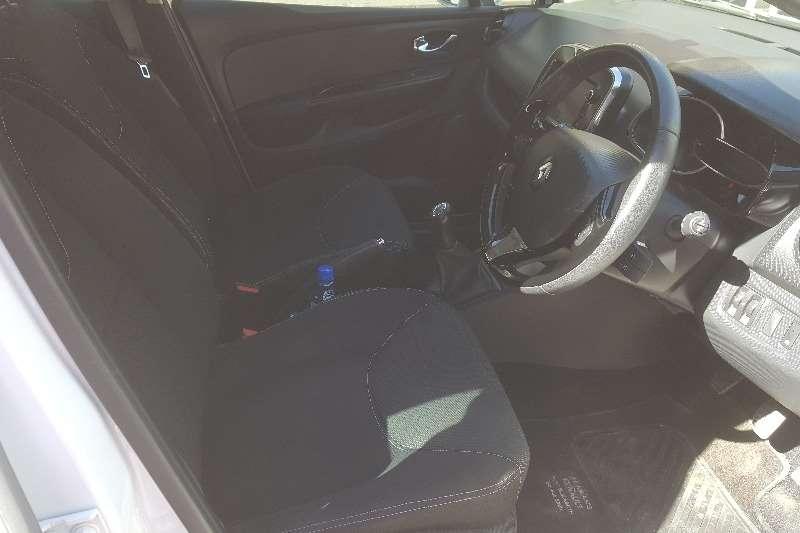 2014 Renault Clio