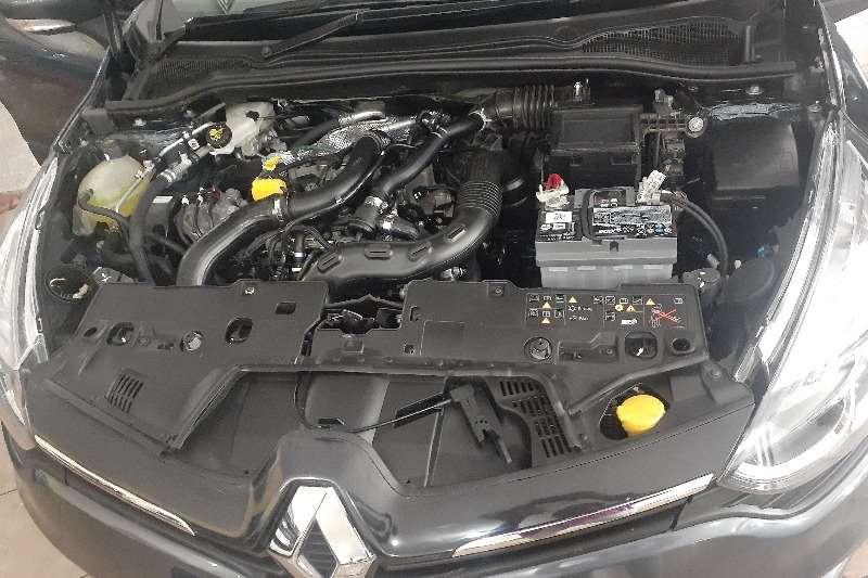 2020 Renault Clio 66kW turbo Authentique