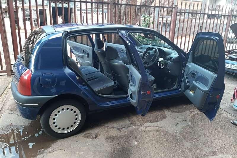 Used 0 Renault Clio