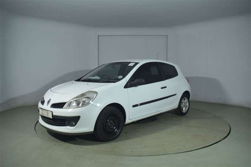 Renault Clio III 1.4 EXTREME 3DR 2009