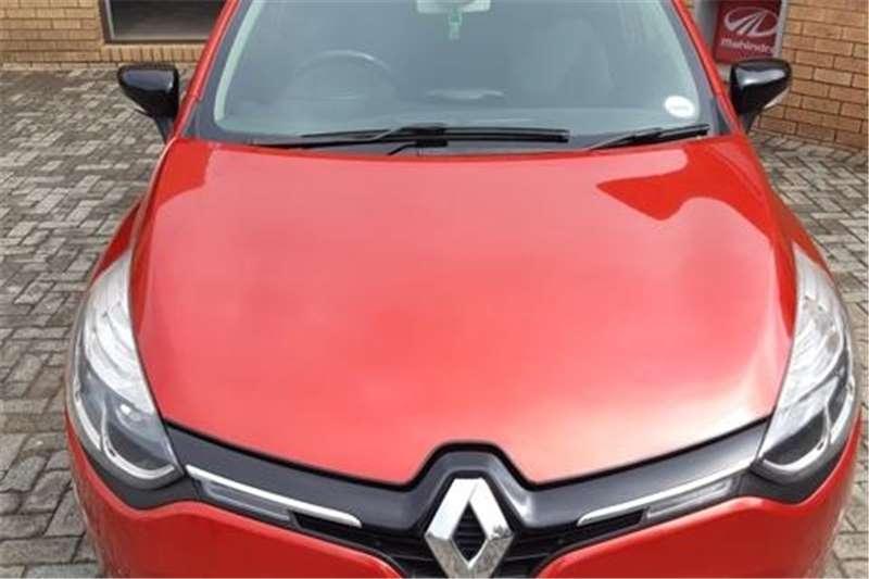 Renault Clio IV 2014