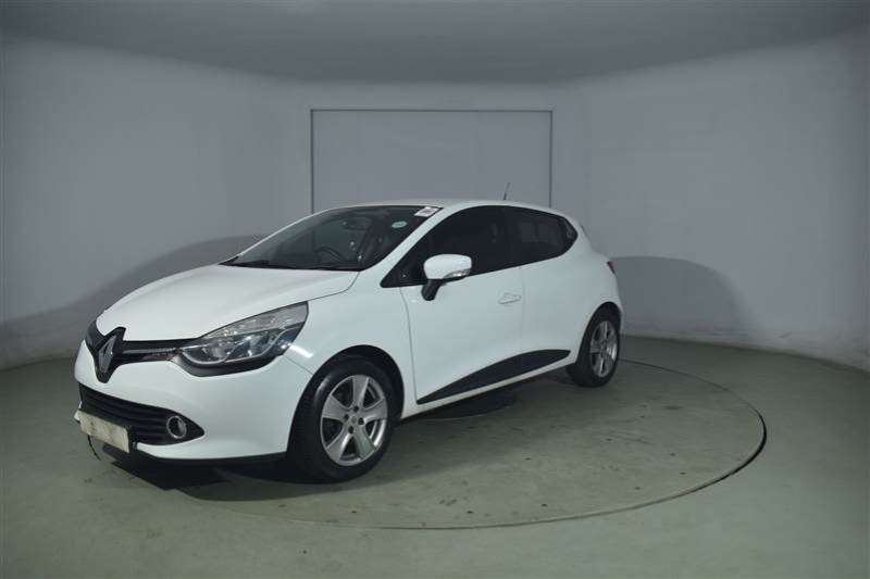 Renault Clio IV 900T EXPRESSION 5DR 66KW 2016