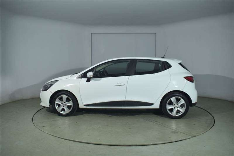 Renault Clio IV900T EXPRESSION 5DR (66KW) 2014