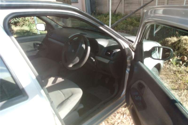 Used 2006 Renault Clio