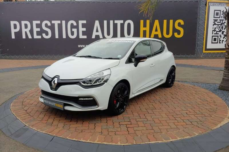 Renault Clio RS 200 Cup 2016