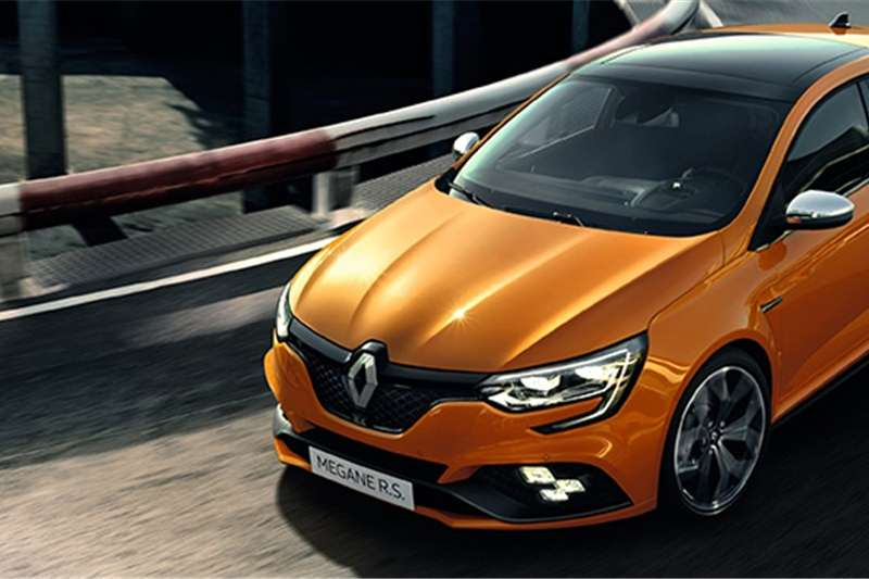 Renault Clio RS 200 Lux 2019