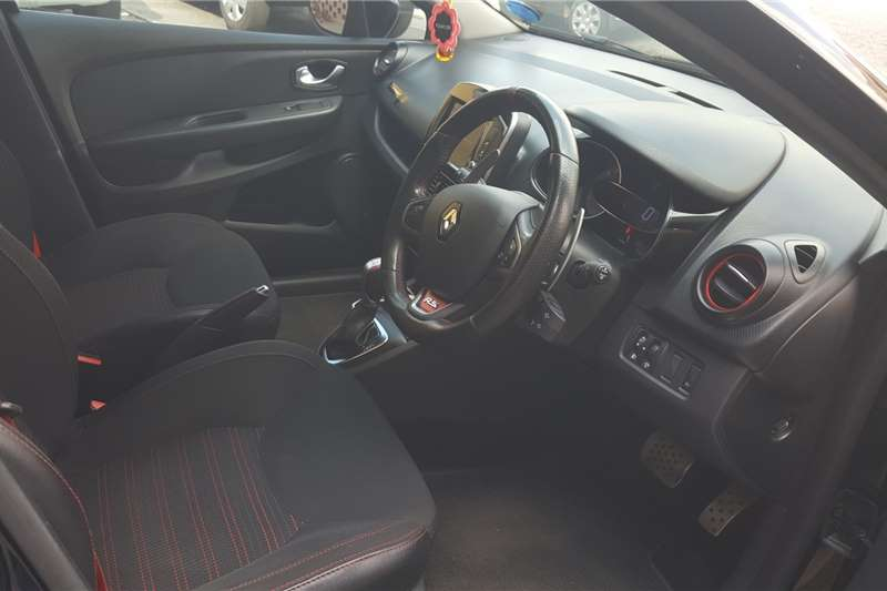 Used 2018 Renault Clio RS