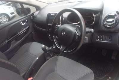 Renault Clio T 900 2014