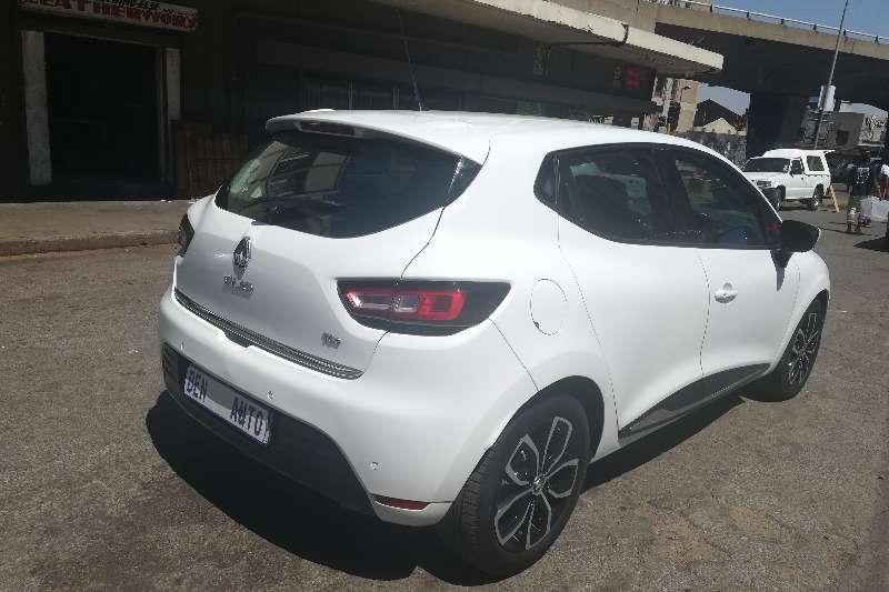 Renault Clio TCe 2017