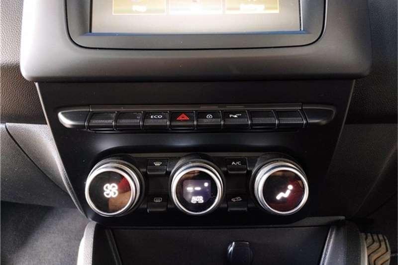 Renault Duster 1.5 dCI DYNAMIQUE 2018