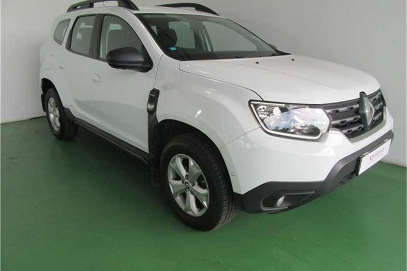 Used 2019 Renault Duster DUSTER 1.5 dCI DYNAMIQUE 4X4