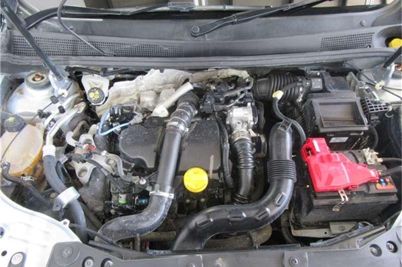 Renault Duster 1.5 dCI DYNAMIQUE 4X4 2019