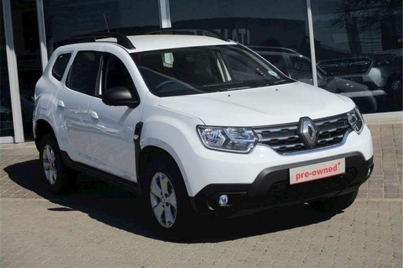 Renault Duster 1.5 dCI DYNAMIQUE 4X4 2020