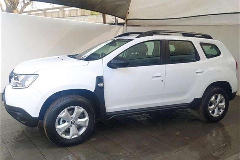 Used 2021 Renault Duster DUSTER 1.5 dCI DYNAMIQUE 4X4