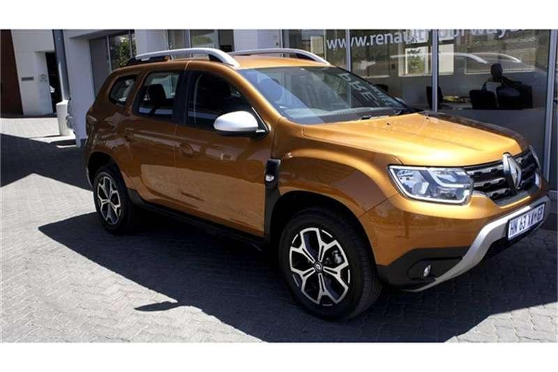 Renault Duster 1.5 dCI PRESITIGE EDC 2018