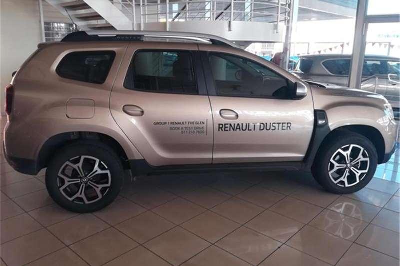 Renault Duster 1.5 dCI PRESITIGE EDC 2019