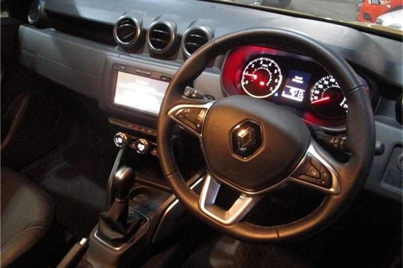Used 2020 Renault Duster DUSTER 1.5 dCI PRESITIGE EDC