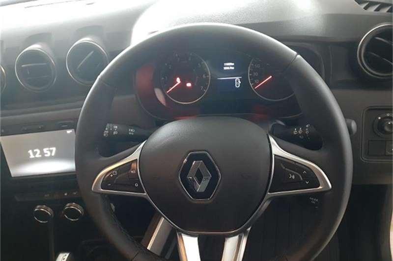2021 Renault Duster DUSTER 1.5 dCI PRESITIGE EDC