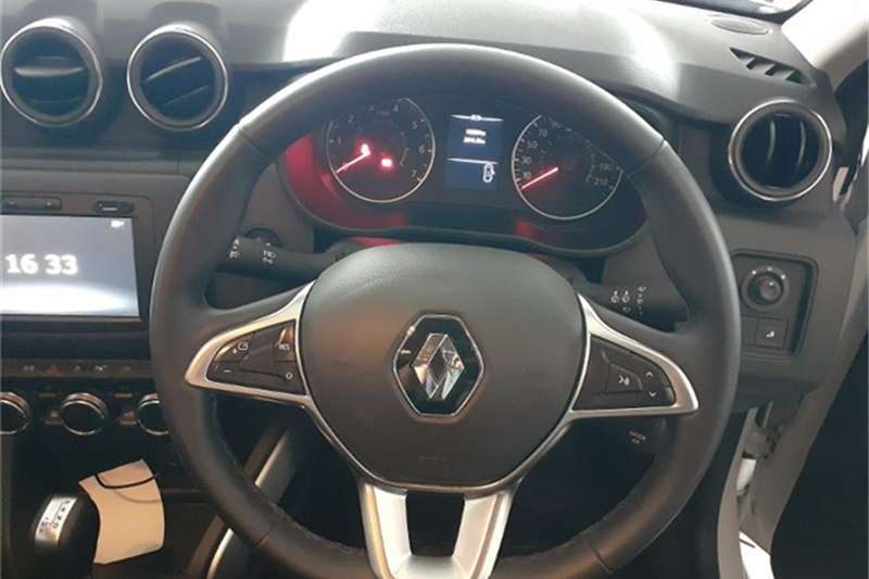 Used 2021 Renault Duster DUSTER 1.5 dCI PRESITIGE EDC