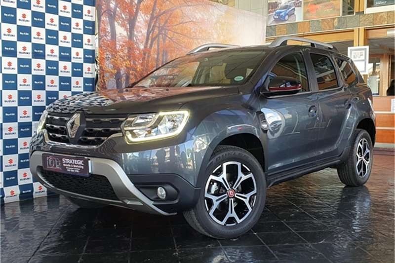 2019 Renault Duster DUSTER 1.5 dCI TECHROAD