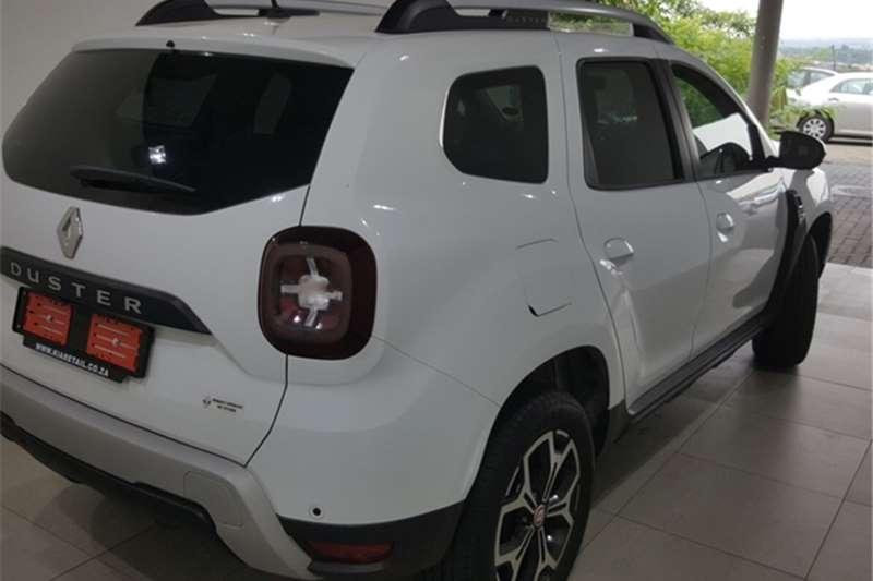 Renault Duster 1.5 dCI TECHROAD 2020