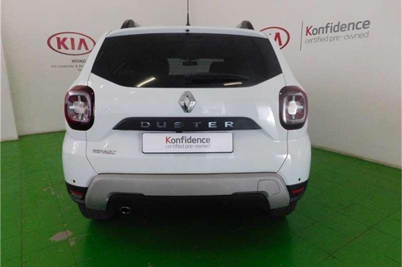 Renault Duster 1.5 dCI TECHROAD EDC 2020