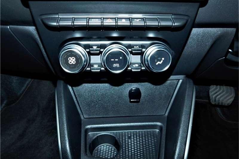 Renault Duster 1.5 dCI TECHROAD EDC 2021